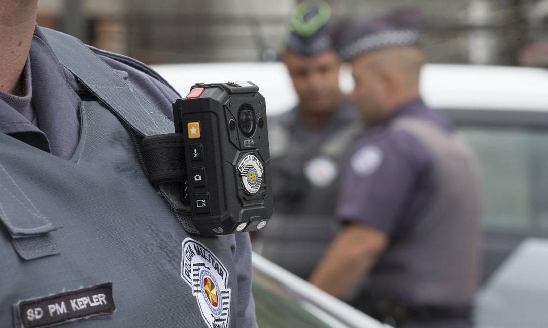 Câmara prepara regulação do uso de dados pessoais por forças de segurança
