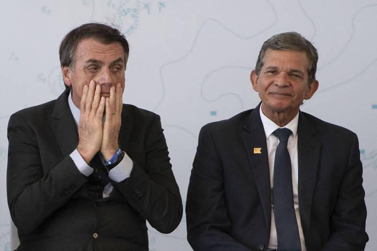 Investidores preparam ação coletiva para questionar perdas com intervenção na Petrobras