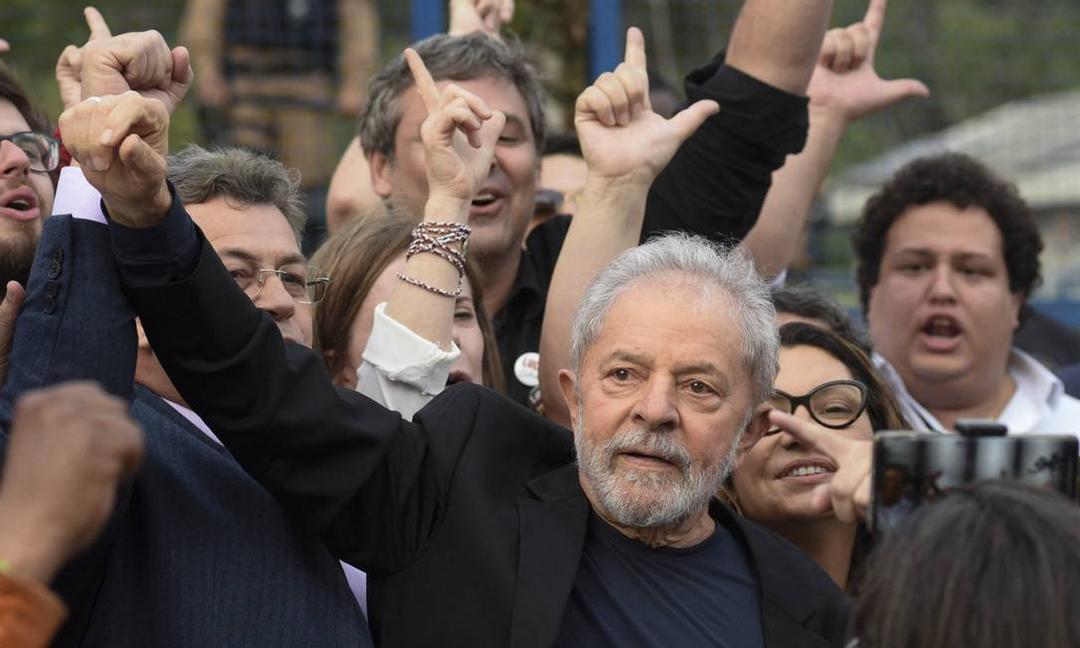 Metade das acusações da Lava-Jato contra Lula pode prescrever até o fim de 2022
