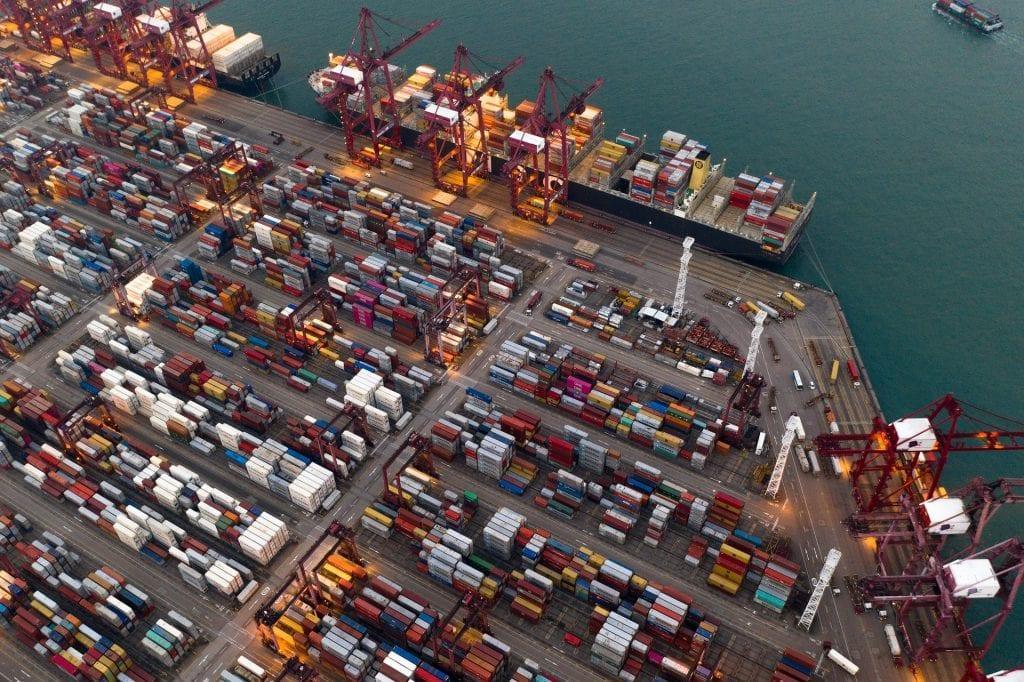 A incidência do IBS na importação de bens