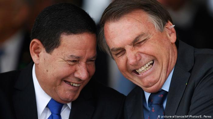 Os possíveis cenários para o julgamento da chapa Bolsonaro-Mourão no TSE