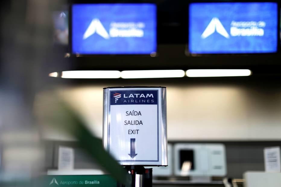 Após ter empréstimo negado pela Justiça dos EUA, Latam vê cerco se fechar