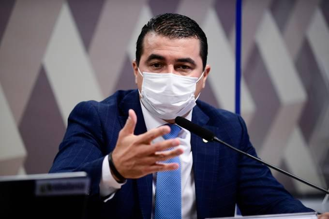 Luís Miranda reverte golpe no Pix: saiba como se proteger