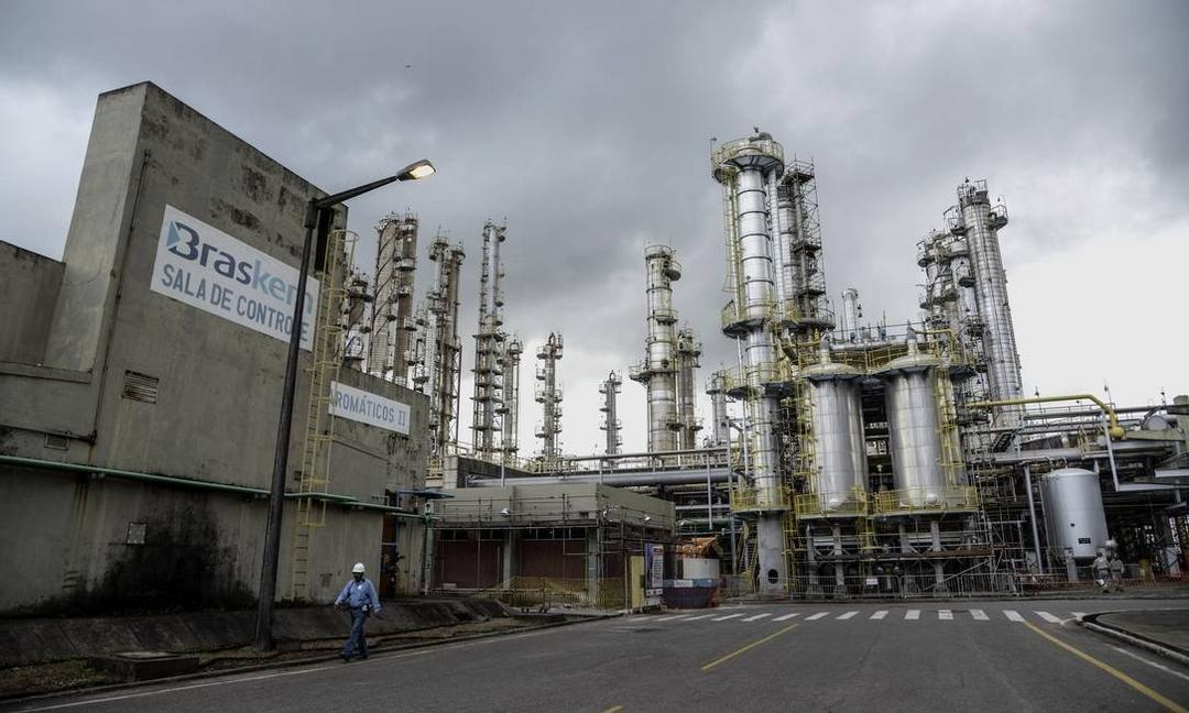 Plano da Petrobras de sair da Braskem em 2020 pode afetar recuperação judicial da Odebrecht