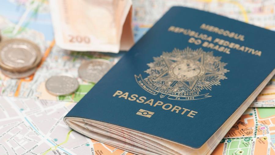 Passaporte, que custa R$ 257, pode ficar mais barato com fim de monopólio?
