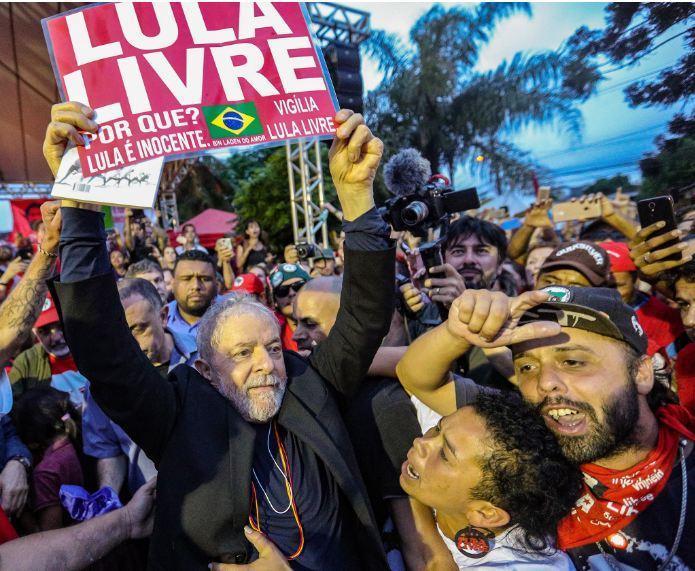 Lula tem nova batalha no STF após vitória sobre a prisão em 2ª instância