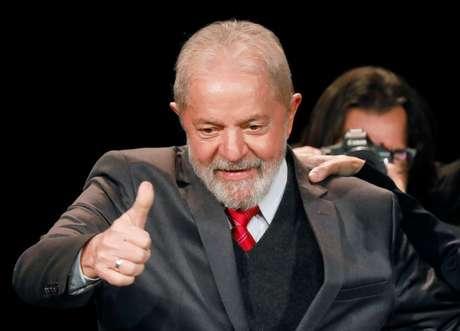 Fachin anula condenações de Lula em Curitiba e restaura direitos políticos