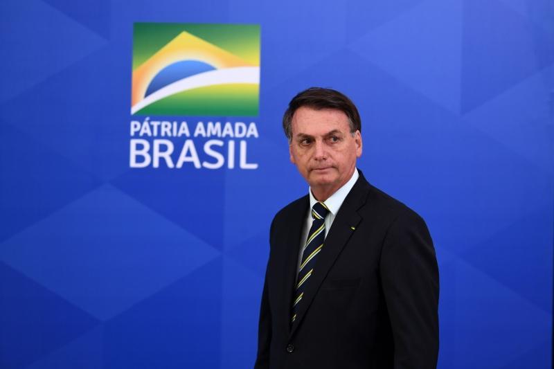 Bolsonaro é alvo de 30 pedidos de impeachment