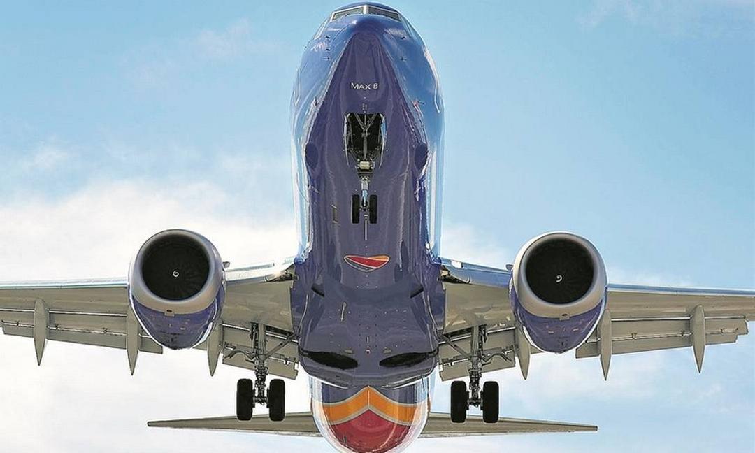 Gol vai trocar 11 aviões por exemplares do Boeing 737 Max-8, impedido de voar