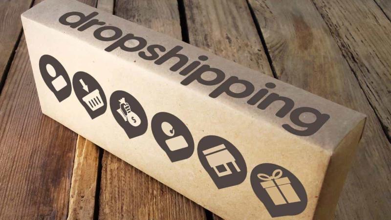 O dropshipping no e-commerce e algumas nuances jurídico-tributárias