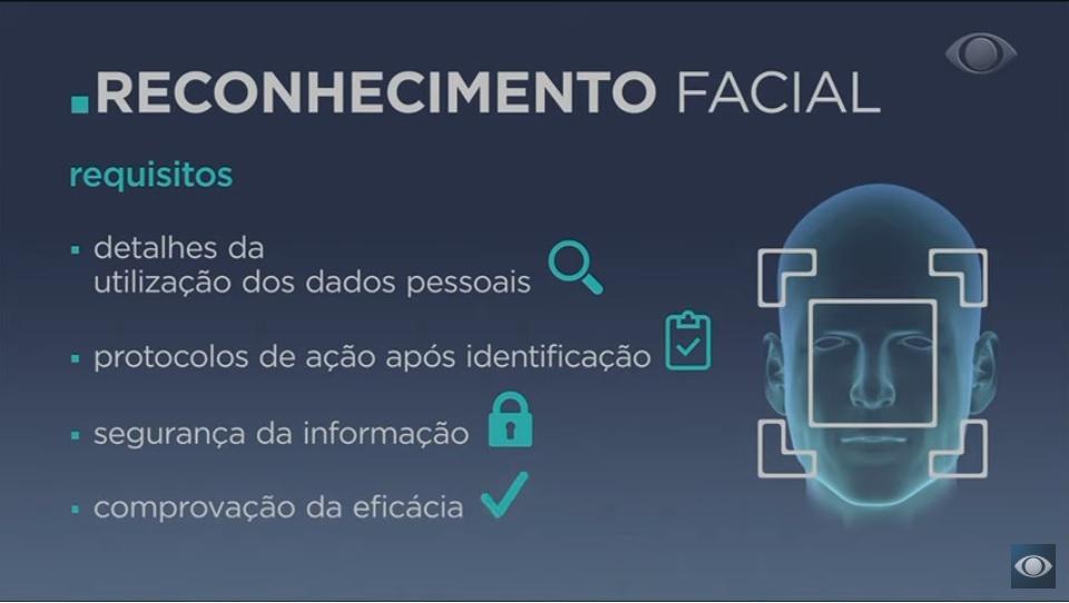 Reconhecimento facial: segurança ou invasão de privacidade