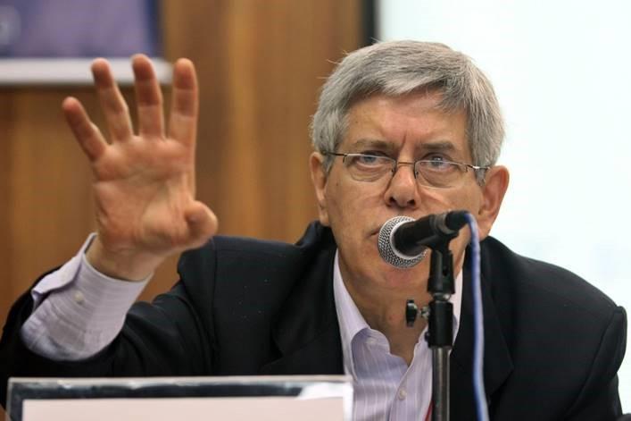 'Houve desvio de finalidade ostensivo do presidente', diz Belisário