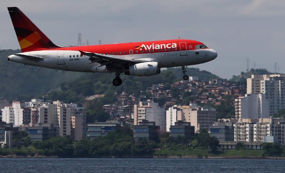 Bens da antiga Avianca Brasil vão a leilão no próximo dia 31