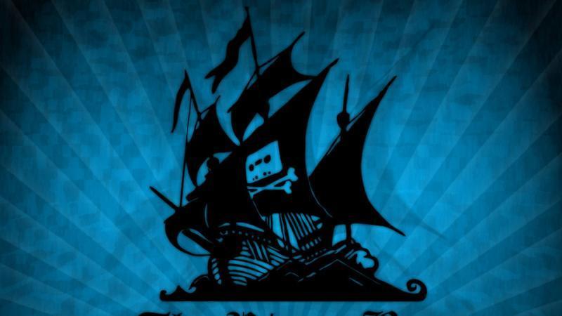 Ministério da Justiça pede bloqueio do The Pirate Bay no Brasil