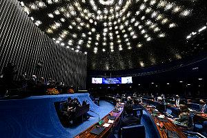 Senado vota nesta quarta mudanças na Lei de Falências e denunciação caluniosa