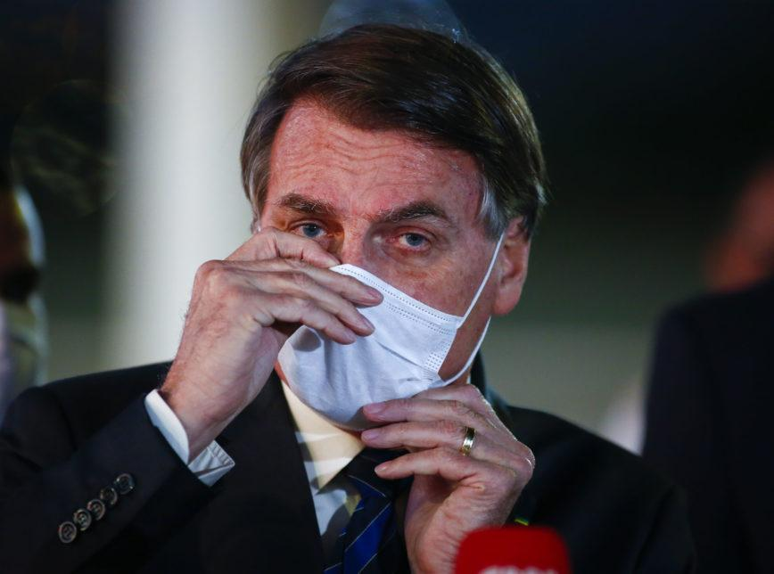 O Brasil não tem tempo para o Bolsonaro, escrevem Belisário dos Santos e Juliana Vieira