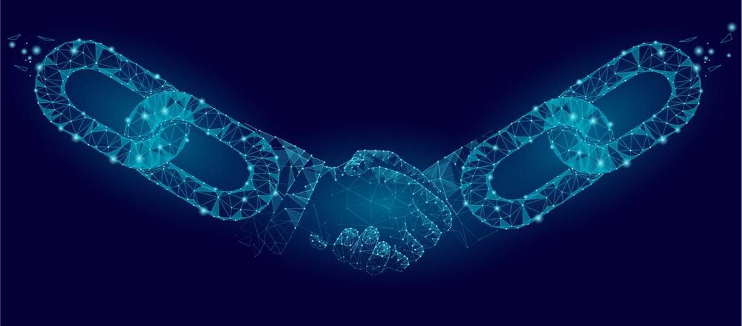 Brasil registra primeiro contrato via blockchain