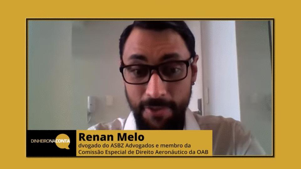 Especialista comenta impacto no setor aéreo com a compra da MAP pela Gol