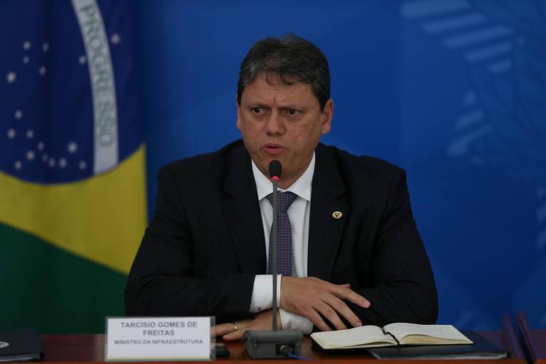 Quadro político e pandemia devem afetar concessões, diz ministro da Infraestrutura