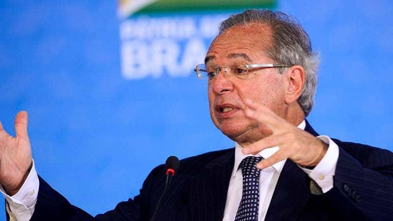 Guedes entrega segunda etapa da reforma tributária, com mudanças no IR