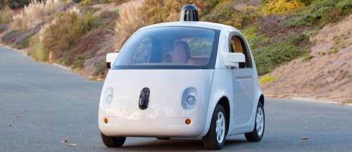 Carros autônomos pedem update na legislação