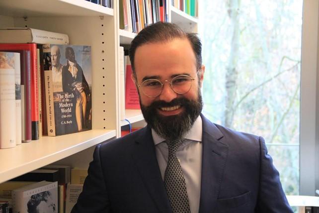 Tese de doutorado de brasileiro vence prêmio da Universidade de Frankfurt