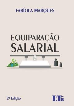 """Entrevista sobre o livro """"Equiparação Salarial"""""""