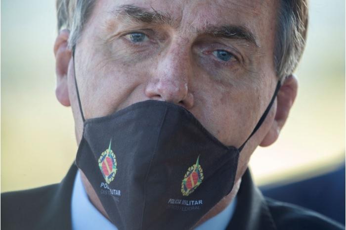 Bolsonaro edita 'MP da Impunidade' para blindar a si mesmo e ao Governo de acusações de erros na pandemia
