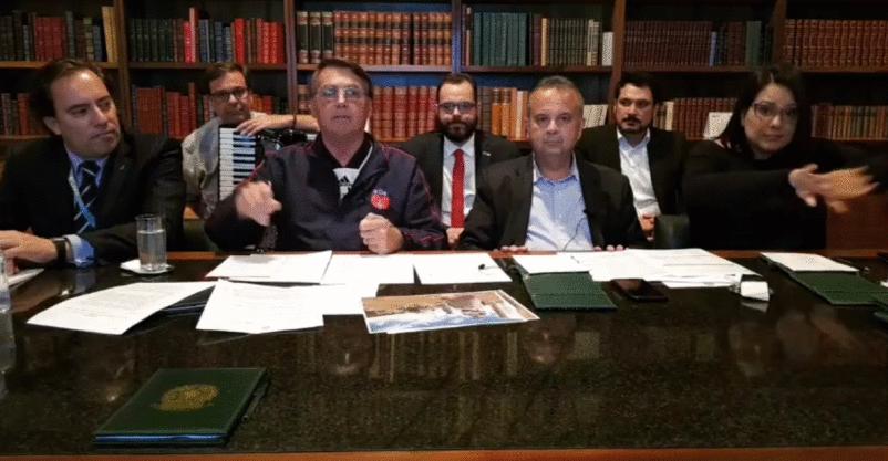 Partidos veem brecha na lei e tentam a liberação de 'livemícios'