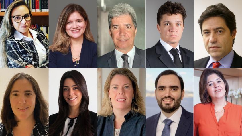 Maneira Advogados incorpora 10 novos sócios e se associa ao Ecija