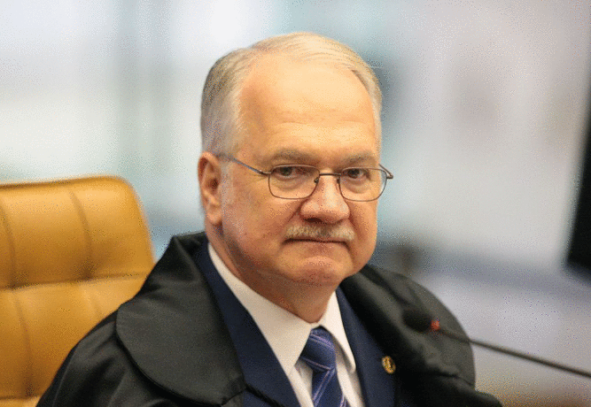 Fachin votou ao menos 4 vezes contra o seu atual entendimento que anula condenações de Lula