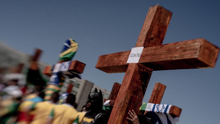 Igrejas podem ter lucros, mas são isentas de tributação; entenda o motivo