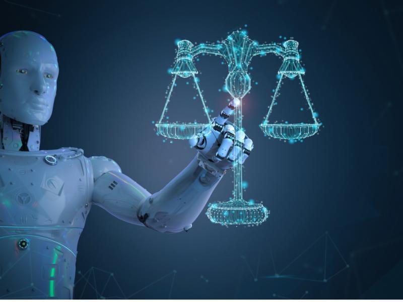 Inteligência Artificial e Direito no Brasil