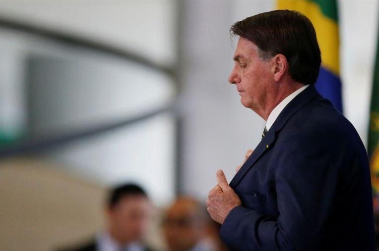 Secom exalta Bolsonaro em propaganda do governo nas redes sociais e deputada recorre à Justiça