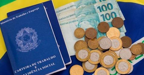 Governo atrasa pagamento para empregados que tiveram salário reduzido