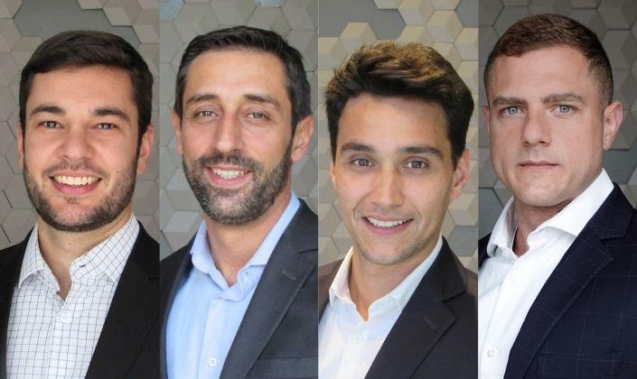 ASBZ Advogados anuncia quatro novos sócios