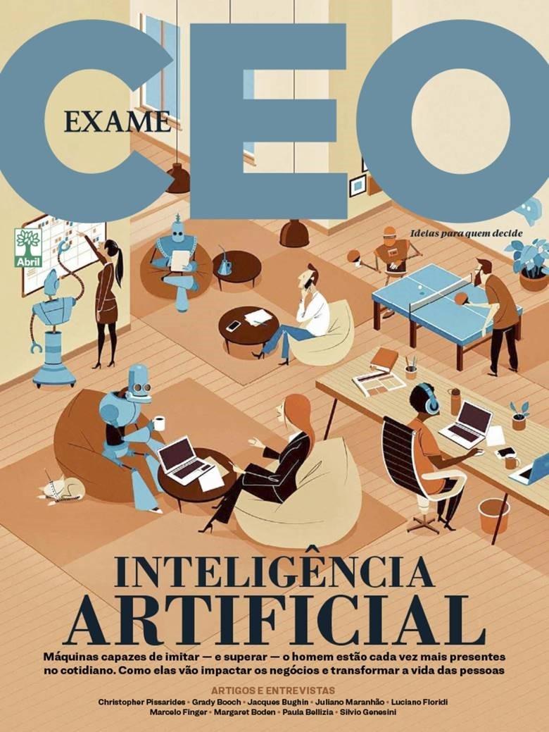 Inteligência artificial – O impacto na Justiça