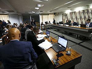 CCJ aprova PL que cria procedimento para simplificar processos administrativos