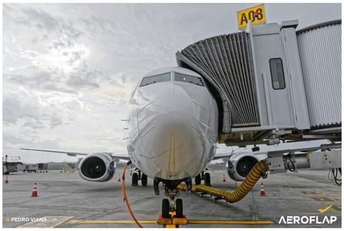 Nova lei de socorro ao setor aéreo não ampara aeronautas