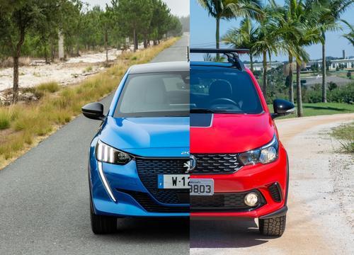 Fusão de Fiat Chrysler e Peugeot forma o maior grupo do Brasil em vendas com 20,5% do mercado