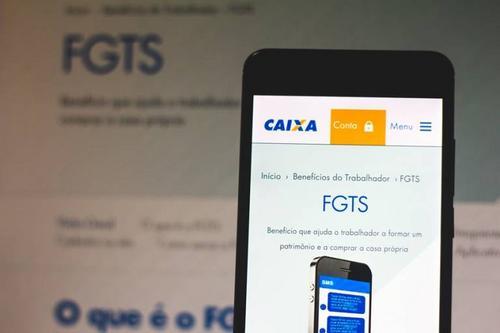 FGTS vai distribuir R$ 8,1 bilhões de lucro aos trabalhadores; rentabilidade do fundo em 2020 totalizará 4,92%
