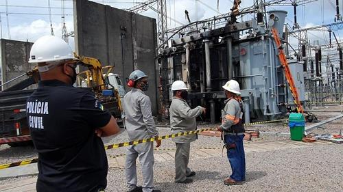 Apagão no Amapá envolveu falta de manutenção e poderia ser evitado, diz Aneel
