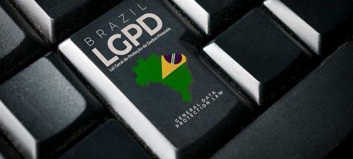 LGPD: a partir de domingo (1º), multas milionárias e sanções começam a ser aplicadas