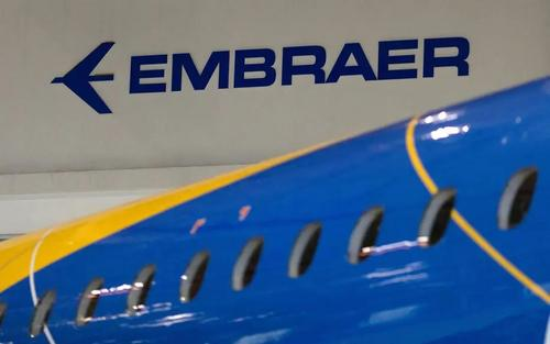 Disputa entre Embraer e Boeing deve ocorrer na Justiça dos EUA