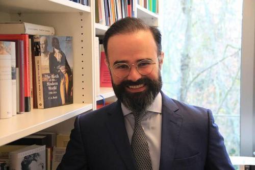 Brasileiro vence prêmio Werner Pünder com tese sobre regulação de serviços digitais