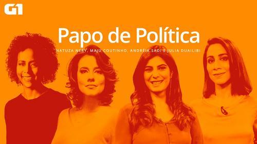 Papo de Política #12: Não era amor