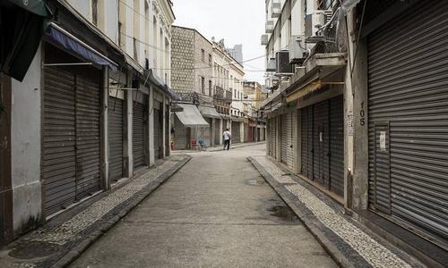 Comerciantes renegociam aluguéis,  e Justiça já autoriza desconto de 70%