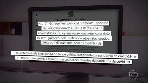 MP publicada nesta quinta é 'obscura' e visa proteger agentes públicos', diz ministro aposentado do STJ
