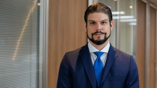 Giamundo Neto Advogados anuncia novo sócio