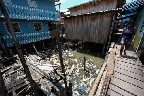 Licitações de saneamento pelo novo marco regulatório devem começar apenas em 2023